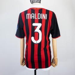 MAGLIA HOME MILAN ADIDAS...