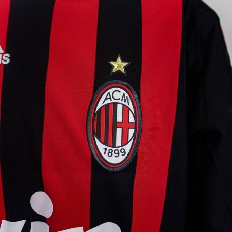 MILAN HOME JERSEY ADIDAS 2008/2009...