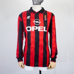 MILAN HOME JERSEY LOTTO ML...