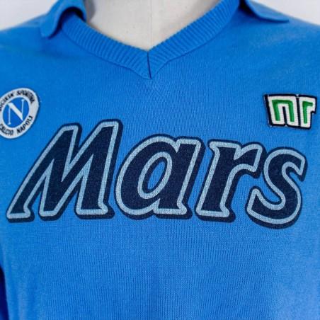 MAGLIA HOME NAPOLI ENNERRE MARS ML...