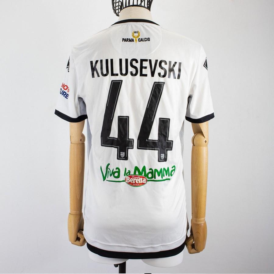 HOME JERSEY PARMA KULUSEVSKI 44...