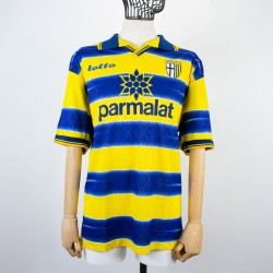 PARMA HOME JERSEY LOTTO...