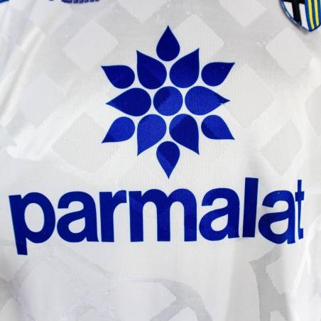 PARMA HOME JERSEY PUMA 1995/1996 8