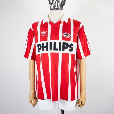 MAGLIA HOME PSV EINDHOVEN N.9 1990/1991