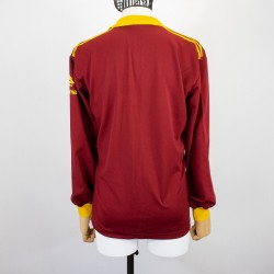 ROMA TRAINING JERSEY ASICS...