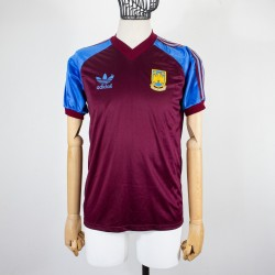 WEST HAM HOME JERSEY 1980/1981