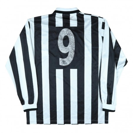 1996/1997 FC JUVENTUS KAPPA SONY SHIRT