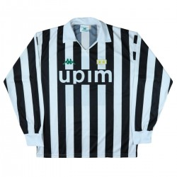 1991/1992 FC JUVENTUS KAPPA...