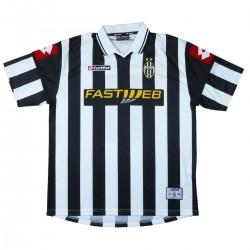 2001/2002 FC JUVENTUS LOTTO...