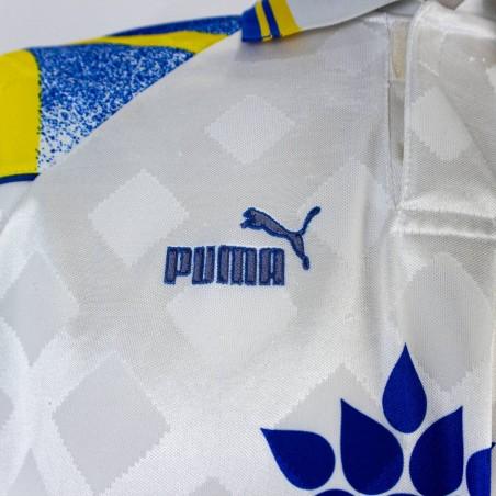 PARMA PUMA HOME JERSEY 1995/1996...
