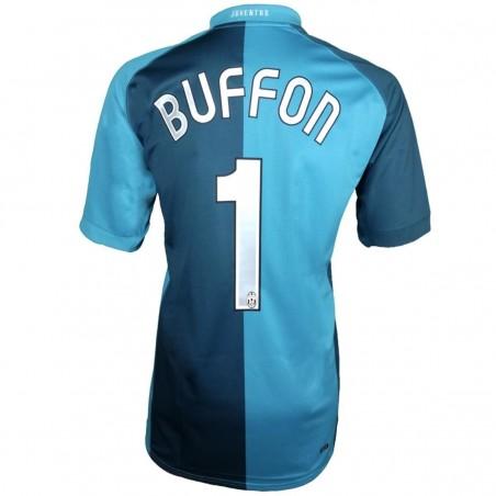 MAGLIA PORTIERE FC JUVENTUS BUFFON...