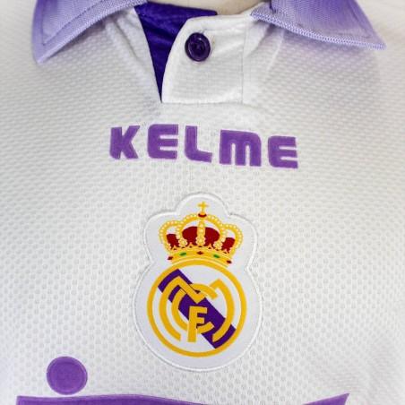 MAGLIA REAL MADRID KELME 1997/1998 N3...