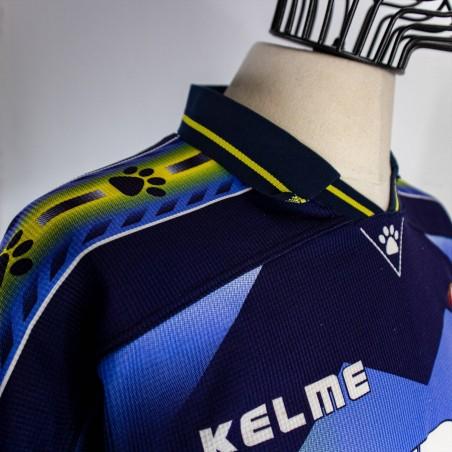 TORINO THIRD JERSEY KELME 1998/1999