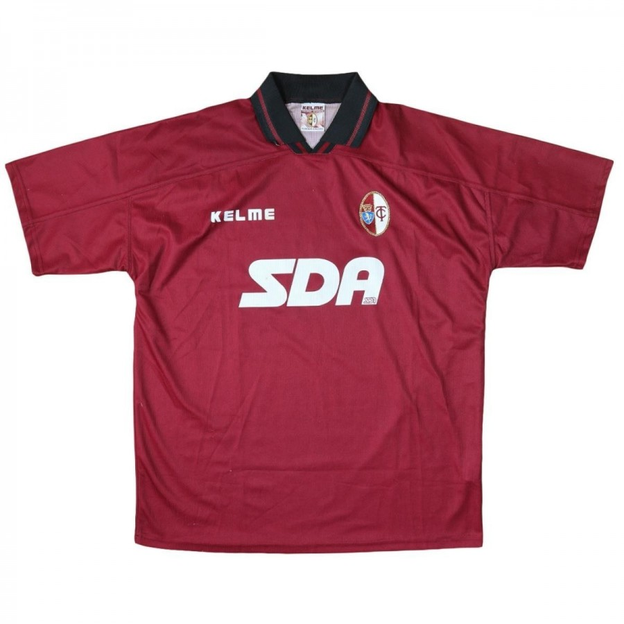 MAGLIA TORINO KELME 1997/1998