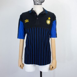 INTER POLO UMBRO 1991/1992