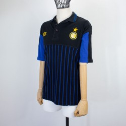 POLO FC INTER UMBRO 1991/1992