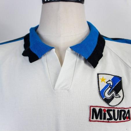 INTER POLO MISURA MEC SPORT 1984/1985