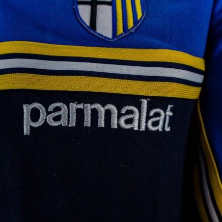PARMA POLO SHIRT LOTTO 1998/1999