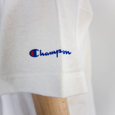 PARMA TRAINING T-SHIRT CHAMPIONS...