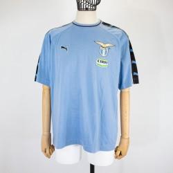 LAZIO T-SHIRT PUMA 1999/2000