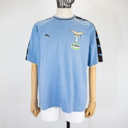 T-SHIRT LAZIO PUMA 1999/2000