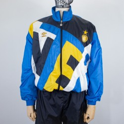 INTER TRACKSUIT UMBRO...