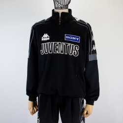 JUVENTUS TRAINING SUIT...