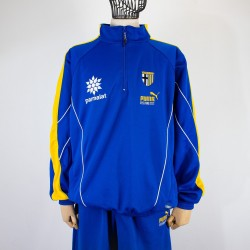 PARMA TRAINING TRACKSUIT...