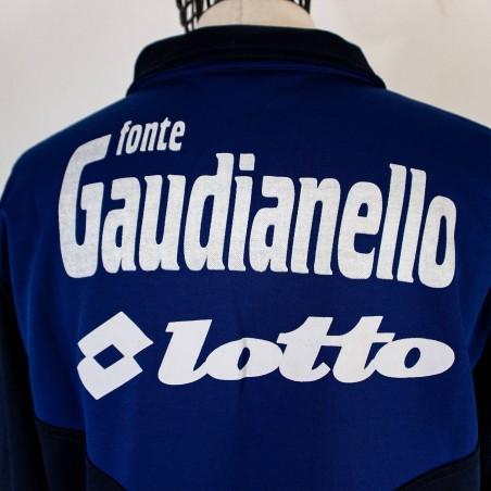 TUTA ALLENAMENTO UDINESE LOTTO 1992/1993