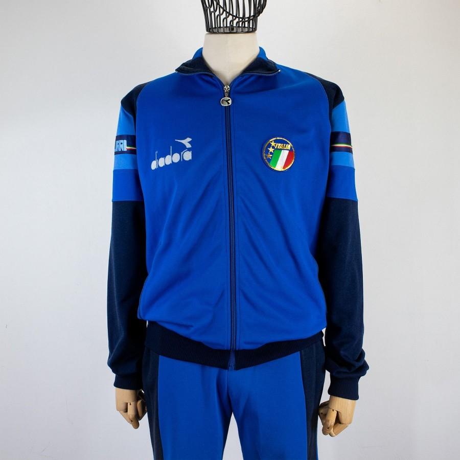 ITALY TRACKSUIT DIADORA 1990