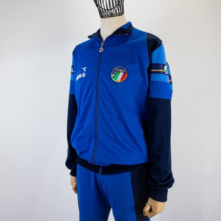 TUTA ITALIA DIADORA 1990