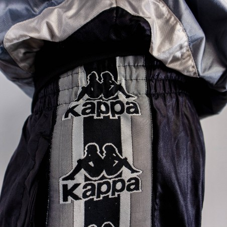 TUTA JUVENTUS KAPPA SONY 1995/1996
