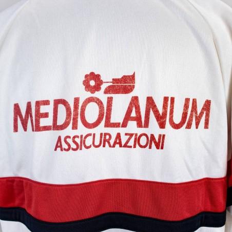 TUTA MILAN ADIDAS 1990/1991