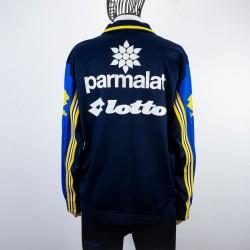TUTA PARMA LOTTO 1998/1999