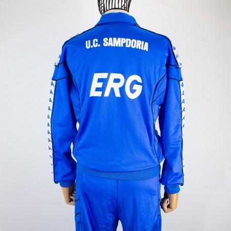 TRACKSUIT SAMPDORIA KAPPA 1988/1989