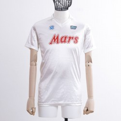 AWAY NAPOLI JERSEY ENNERRE...