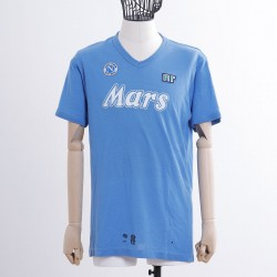 TRAINING NAPOLI JERSEY...