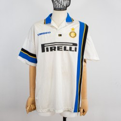 AWAY INTER JERSEY UMBRO...