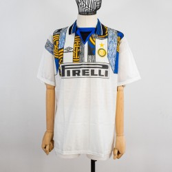 AWAY INTER JERSEY UMBRO N4...