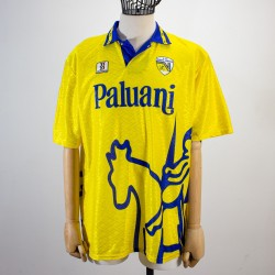 HOME CHIEVO VERONA JERSEY...