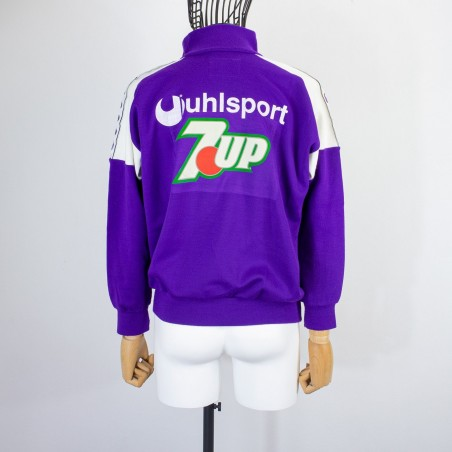 FIORENTINA SWEATSHIRT UHLSPORT 1993/1994