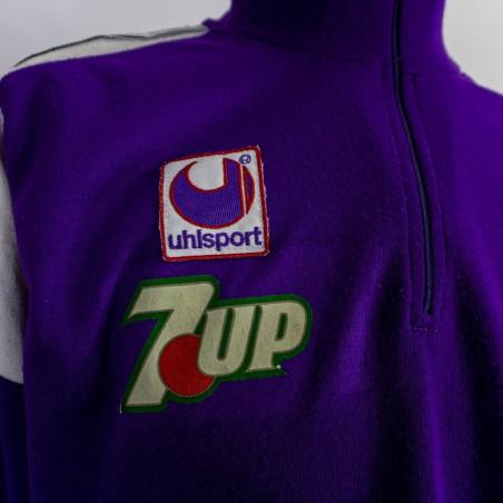 FELPA FIORENTINA UHLSPORT 1993/1994