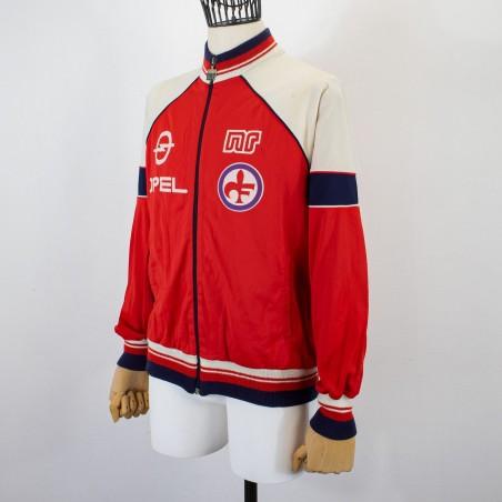 FIORENTINA JACKET ENNERRE 1985/1986