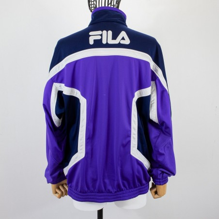 FIORENTINA FILA JACKET 1997/1998