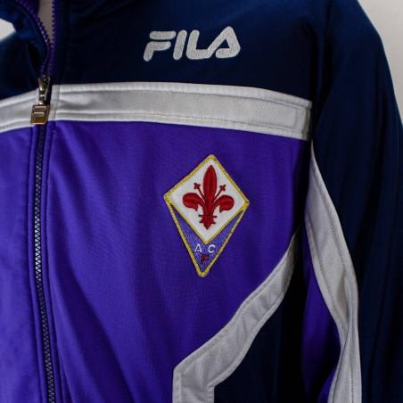 GIACCA FIORENTINA FILA 1997/1998