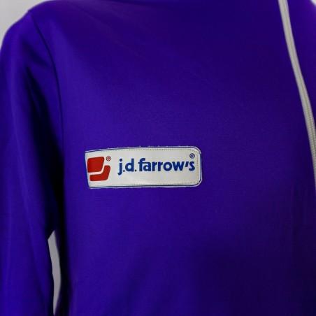 FIORENTINA JD FARROWS JACKET 1983/1984
