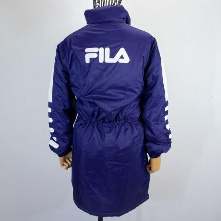 GIACCONE FIORENTINA FILA 1998/1999
