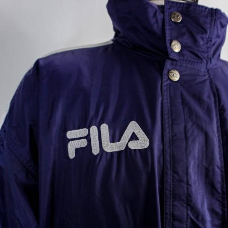 FIORENTINA JACKET FILA 1998/1999