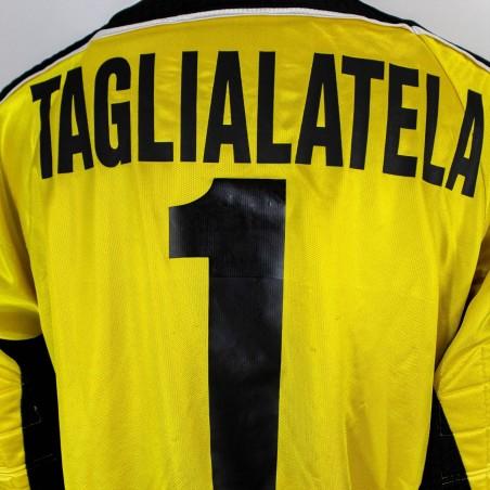 MAGLIA FIORENTINA MIZUNO ML 2001/2002...