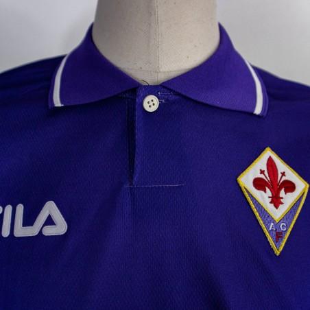 MAGLIA HOME FIORENTINA FILA 1999/2000...